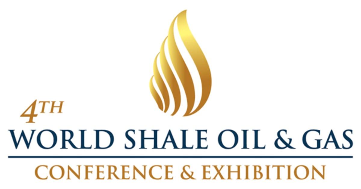 4th World Shale Oil & Gas logo - PINPOINT PR