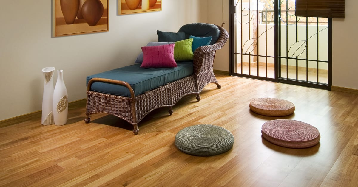 Eco Friendly Flooring Products In Singapore Evorich Flooring