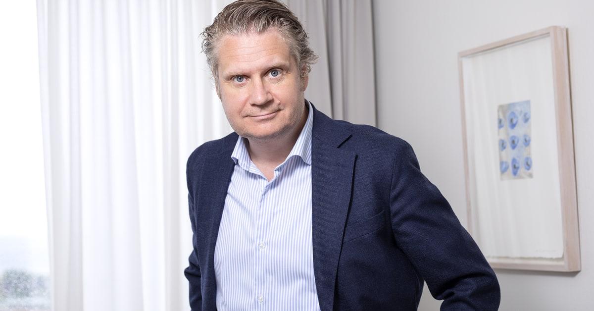 Ny vd på Norrlandsoperan från Sveriges Radio