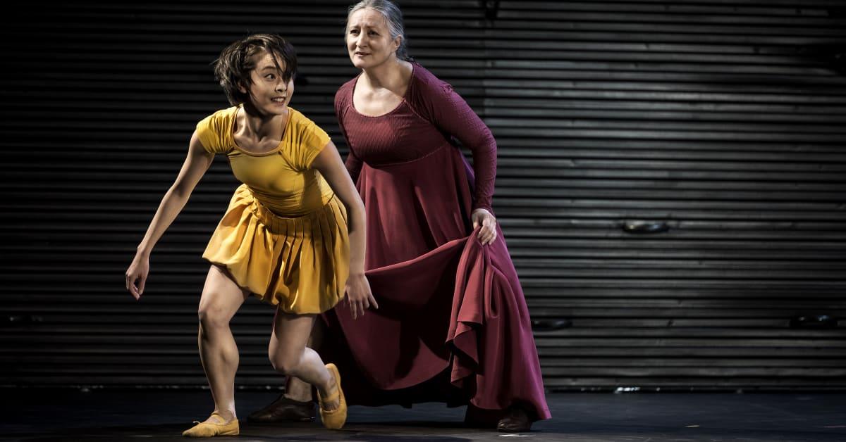 Opera mecatronica live pa kungliga operan stockholm