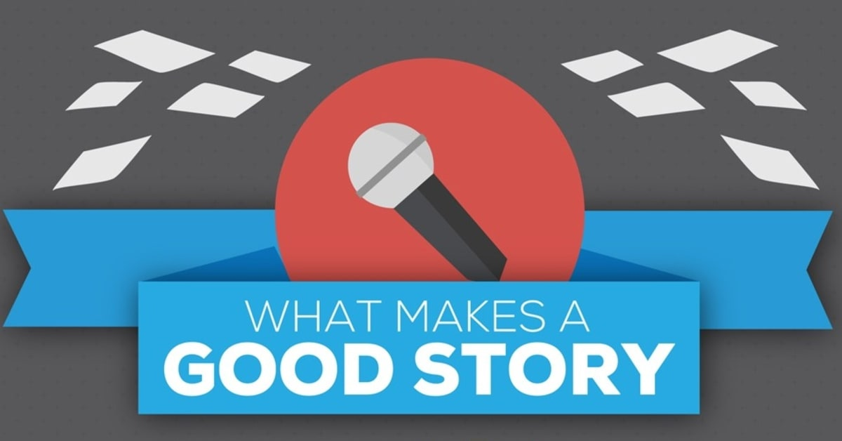 what makes a good story How to write a fantastic ending for a book or short story entrance readers with  these techniques for splashy endings.