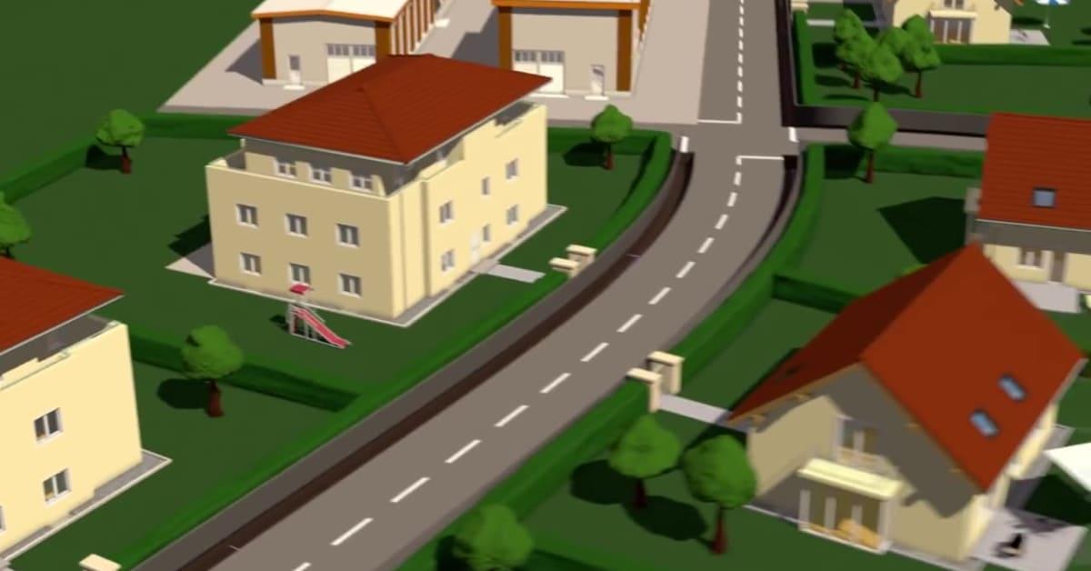 informationsvideo wie kommt die glasfaserleitung ins haus deutsche glasfaser. Black Bedroom Furniture Sets. Home Design Ideas