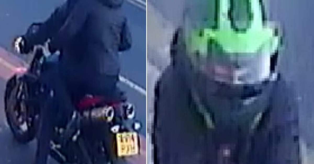 CCTV appeal after shooting in Bootle - Merseyside Police