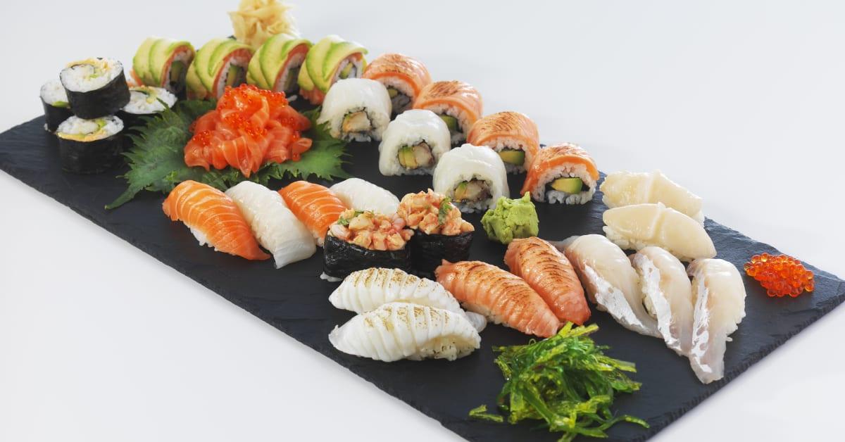 sushi skien kontaktannonse nett