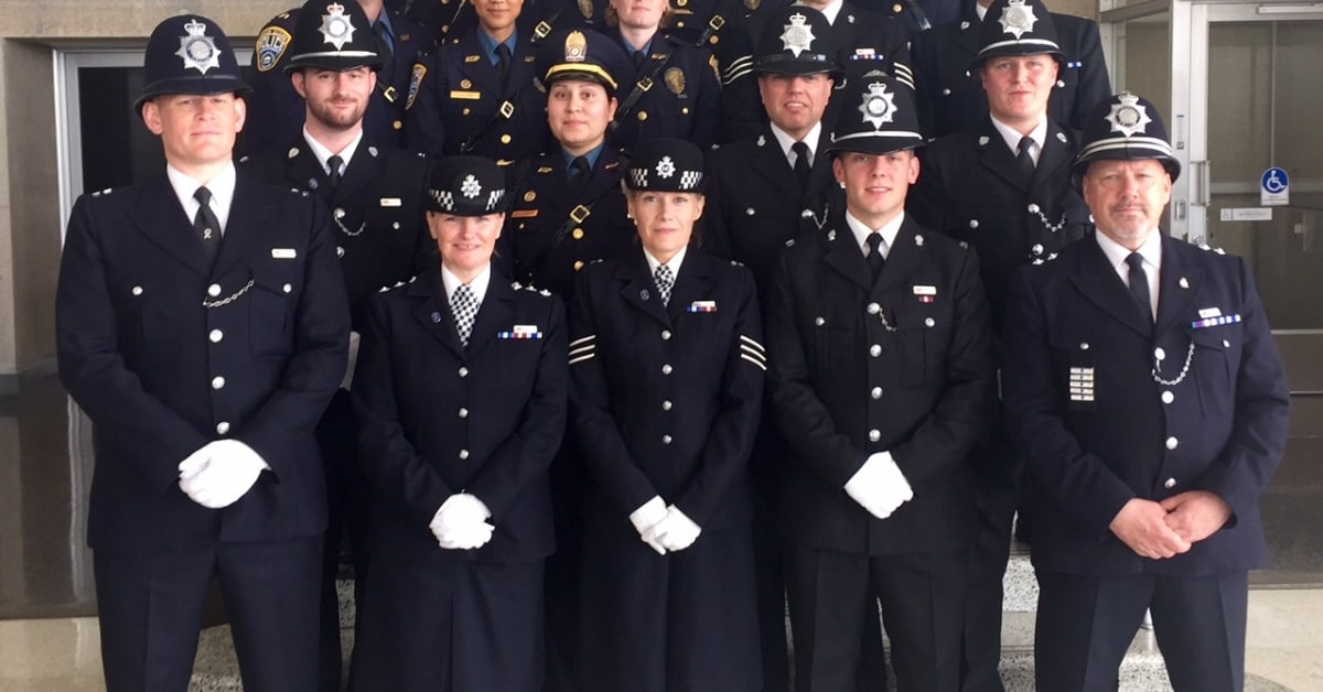 an overview of the police officers and their duties Police officer and police jobs go under the police officer job description it can be tough out there with some forces having to curtail their officer.