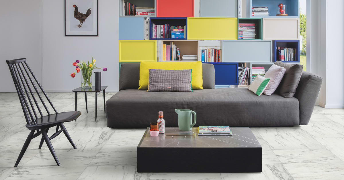 Declutter your living room in 3 simple steps floor xpert for How to declutter your living room
