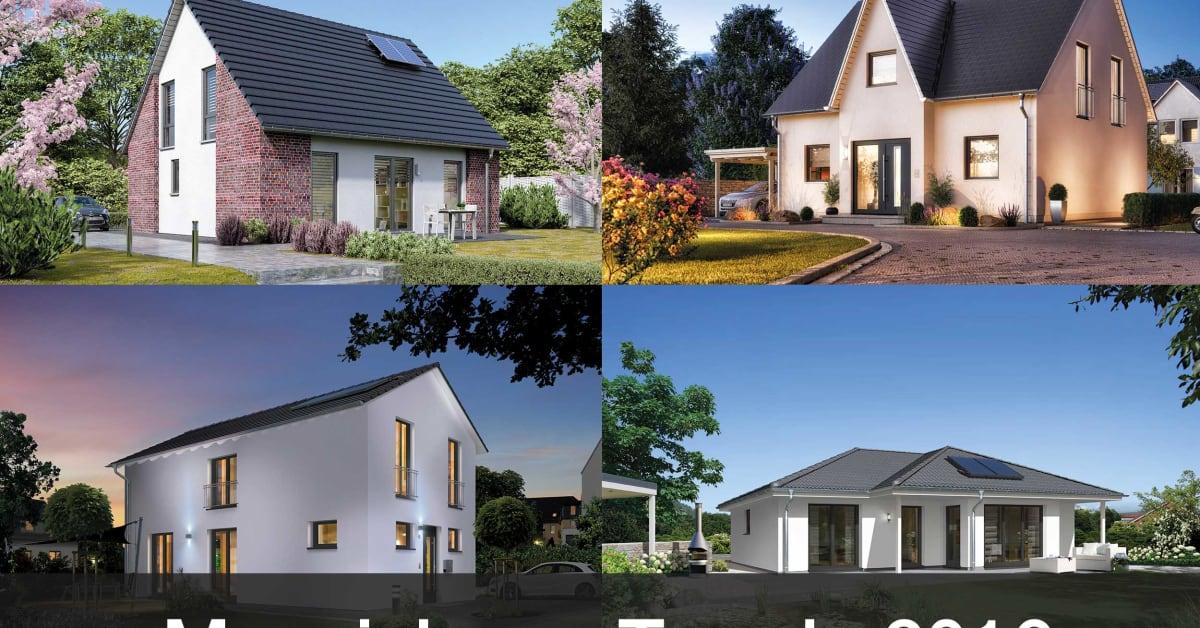 massivhaus trends 2016 moderne optik funktionalit t und town country haus lizenzgeber gmbh. Black Bedroom Furniture Sets. Home Design Ideas