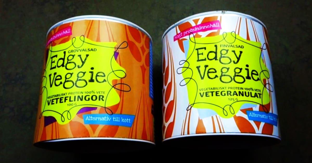 vegetarisk mat protein