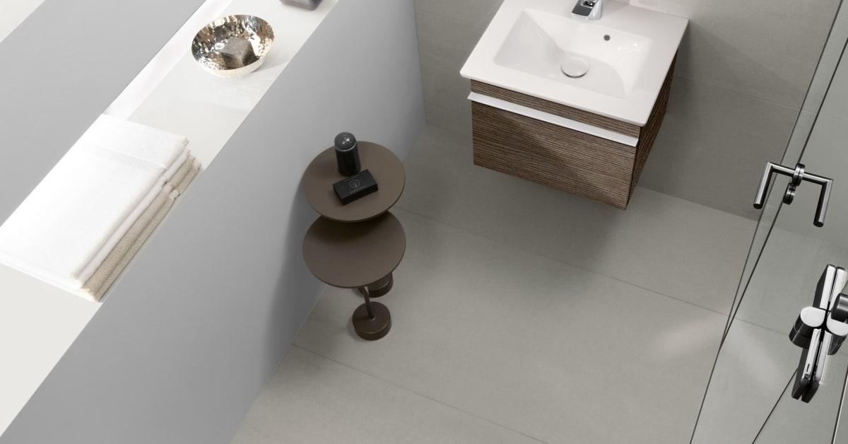 kleine b der stilvoll eingerichtet design und optimale. Black Bedroom Furniture Sets. Home Design Ideas