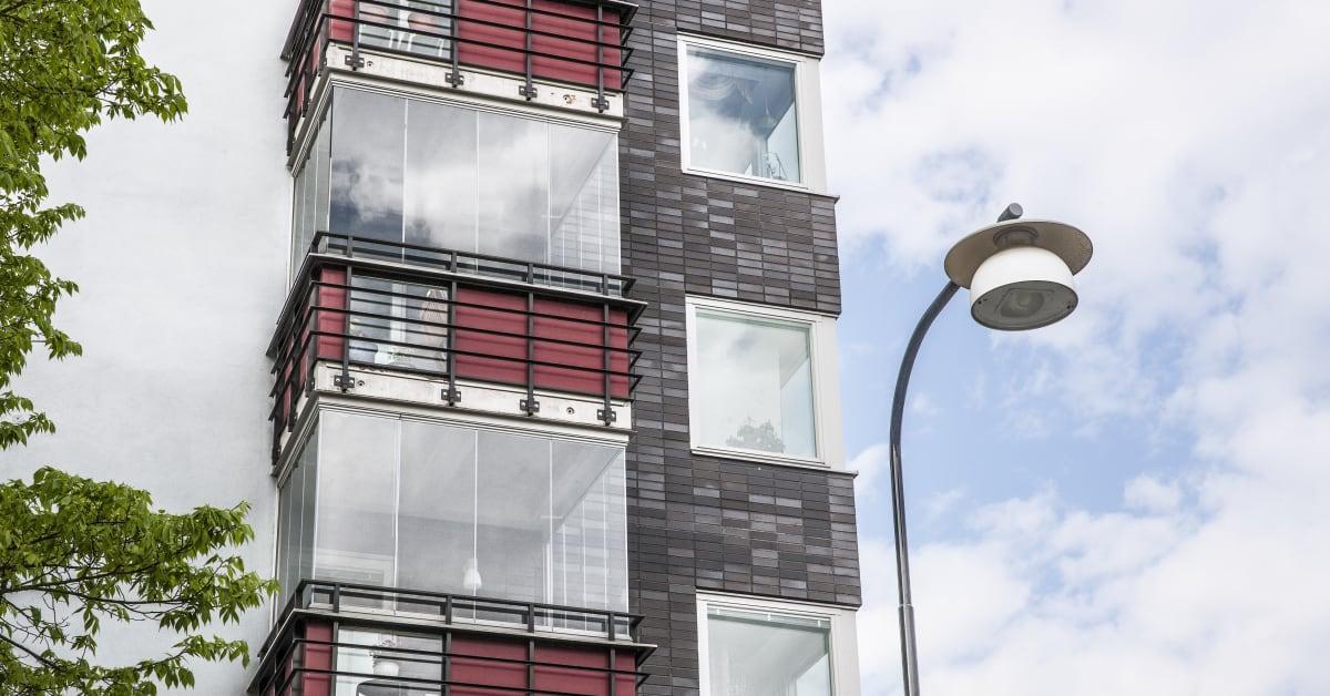 bostadsförmedlingen i stockholm