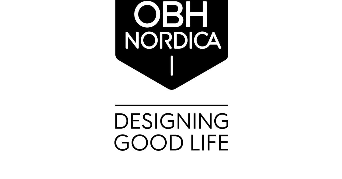 OBH Nordican visuaalinen ilme uudistuu  OBH Nordica
