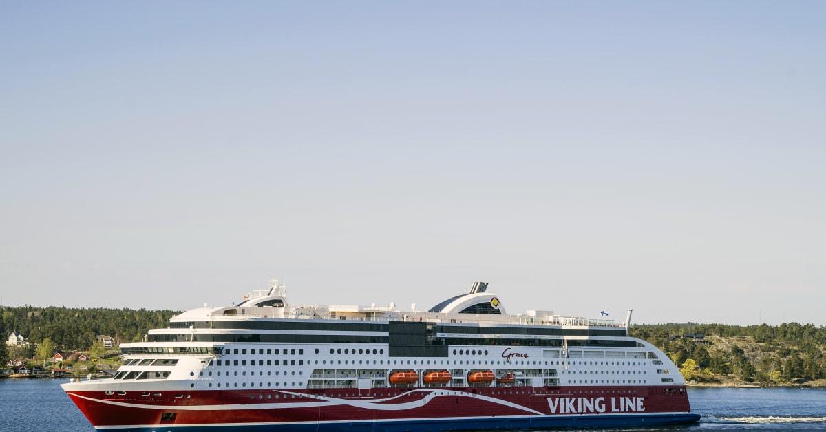 Turku Tukholma Välimatka