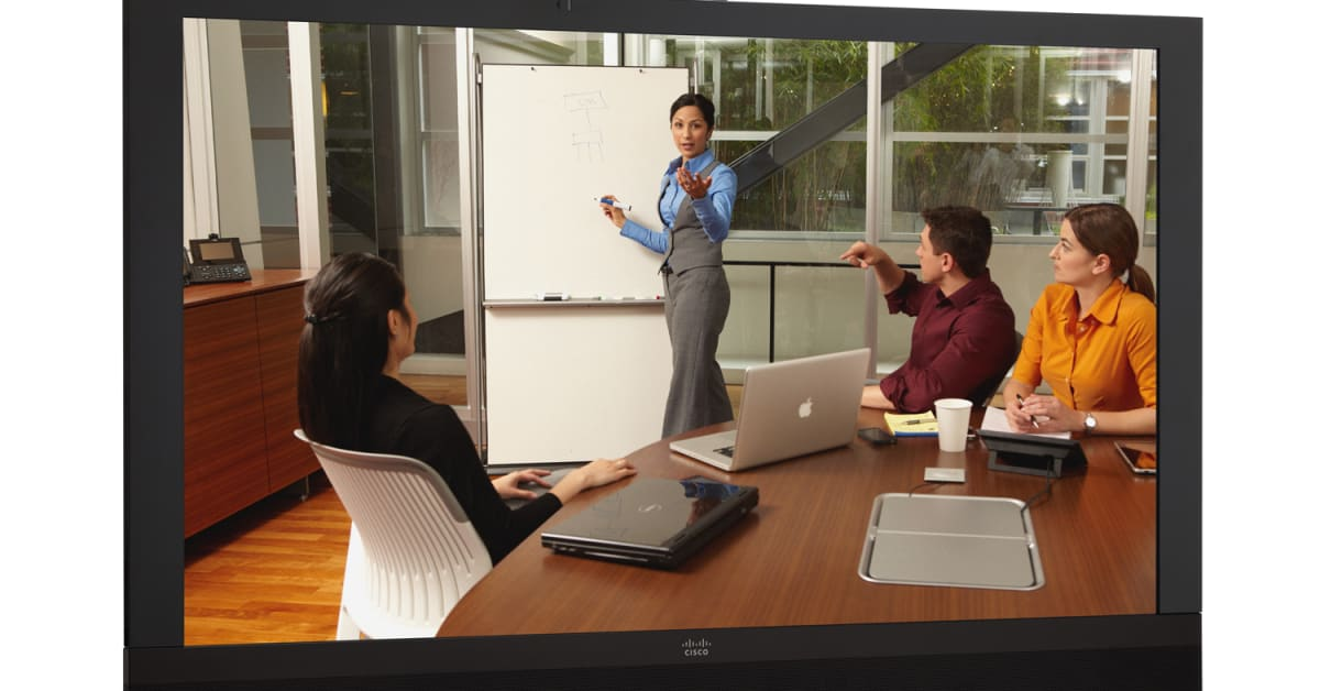 Cisco Telepresence MX-serien - Cisco Systems