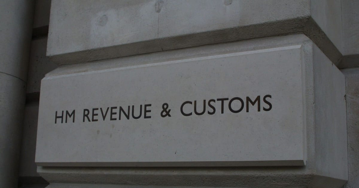 Hmrc it chief to return to the private sector hm revenue - Hm revenue and customs office address ...