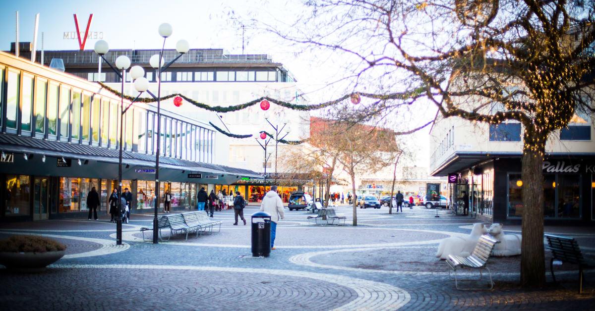 bbfe043b993 Partyland och Happy Homes öppnar i Vällingby City