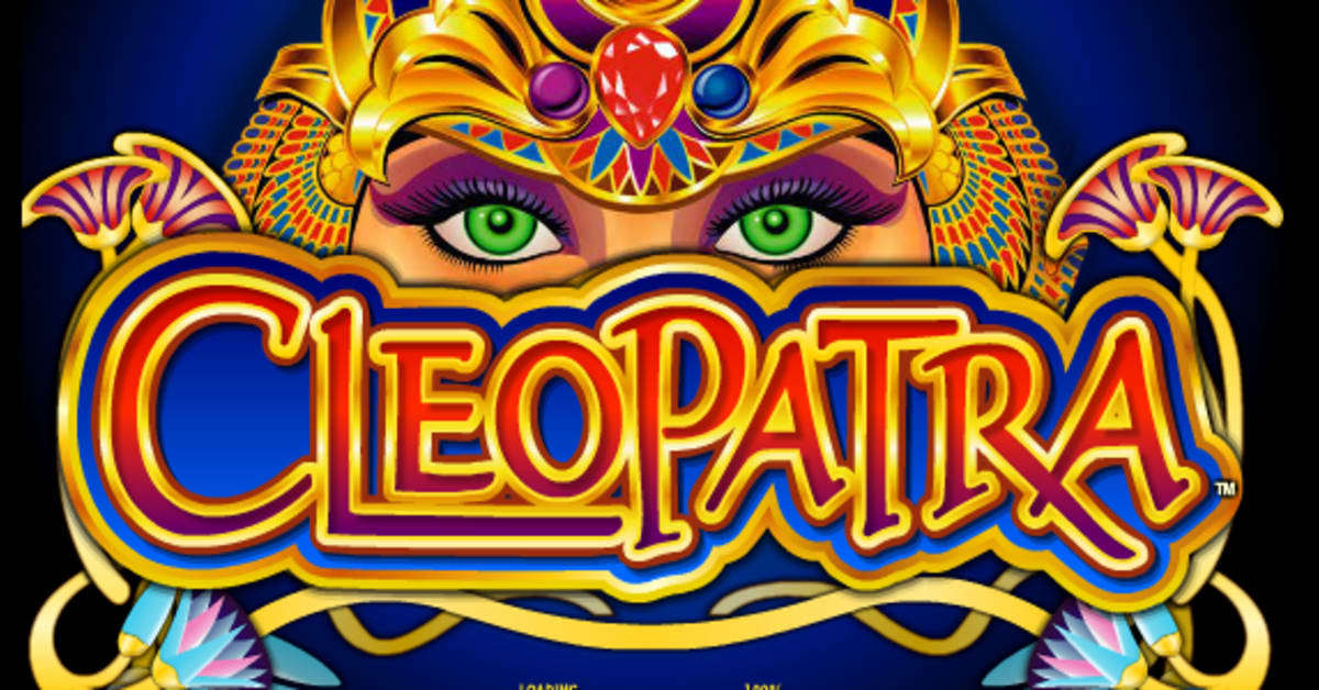 Play Cleopatra Online | Grosvenor Casinos