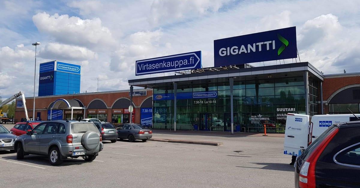Gigantti Phonehouse