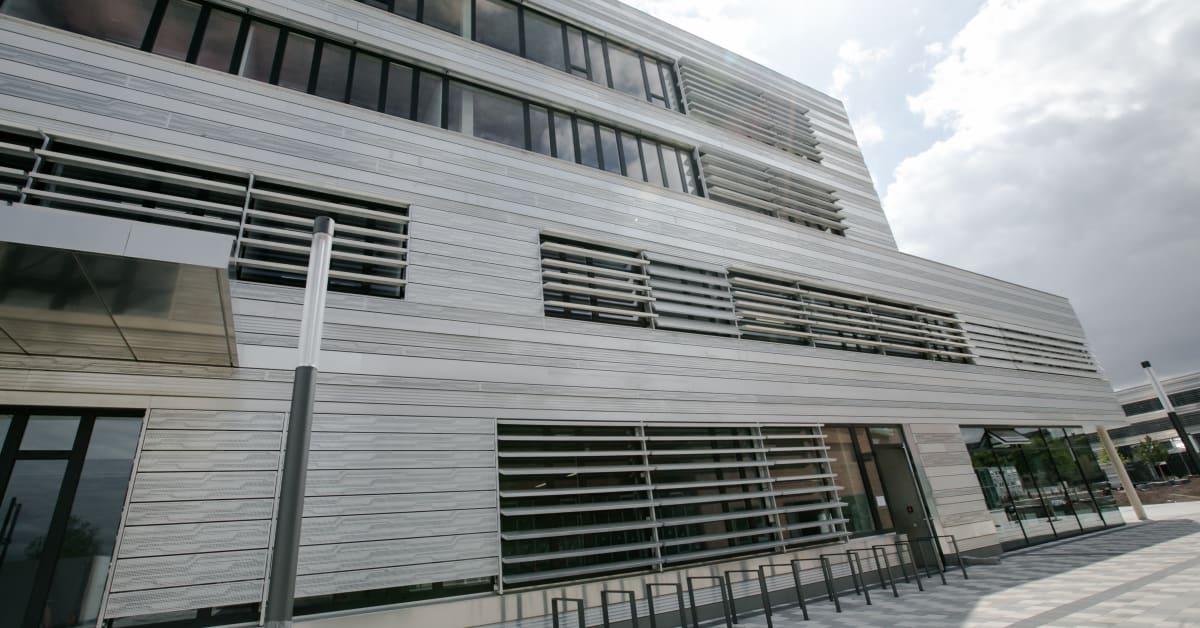 campus derendorf hochschule d sseldorf hochschule. Black Bedroom Furniture Sets. Home Design Ideas