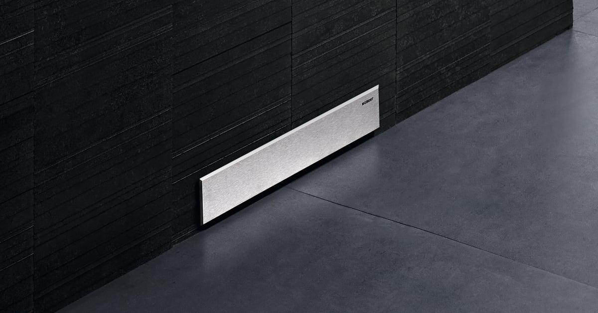 Geberits moderna badrumsprodukter för 2015   geberit ab