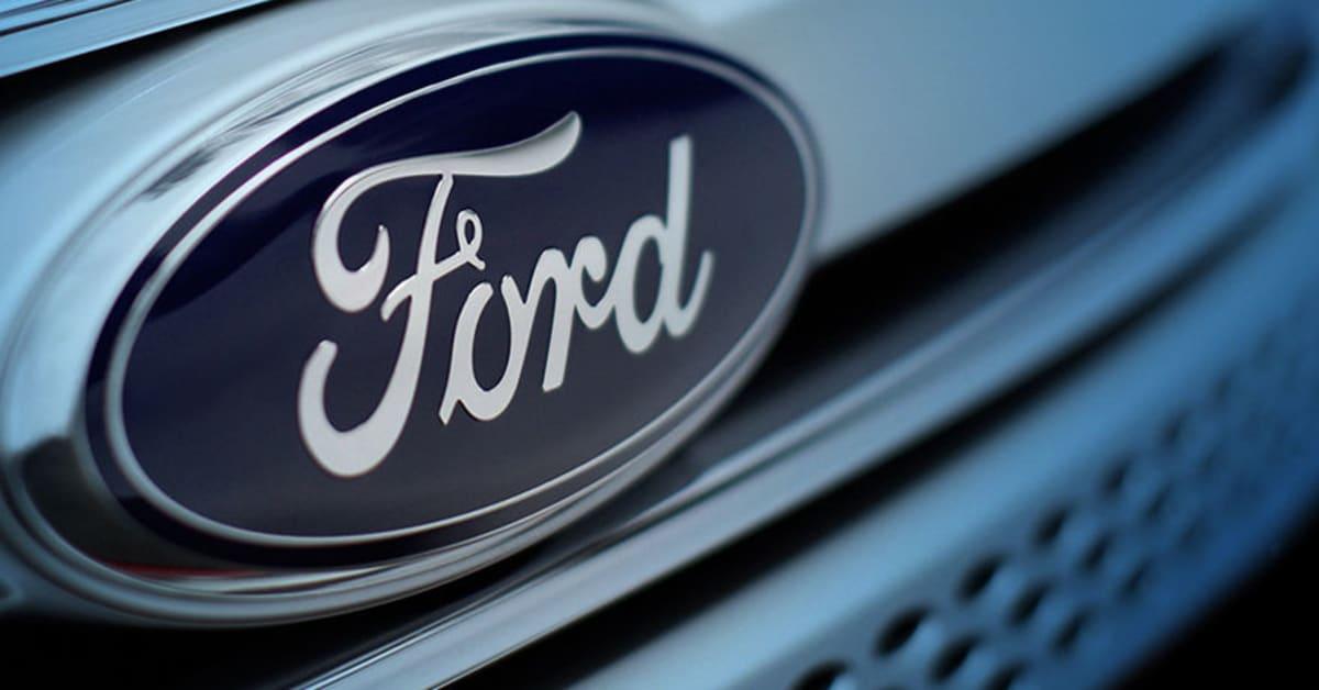 Ford avbryter tillfälligt den europeiska produktionen – vill minska smittspridningen