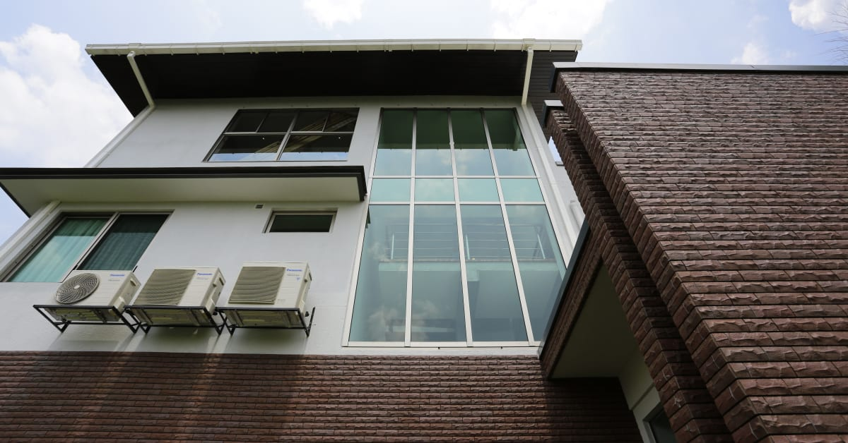 Get Environmentally Friendly With Low E Glass And Shading
