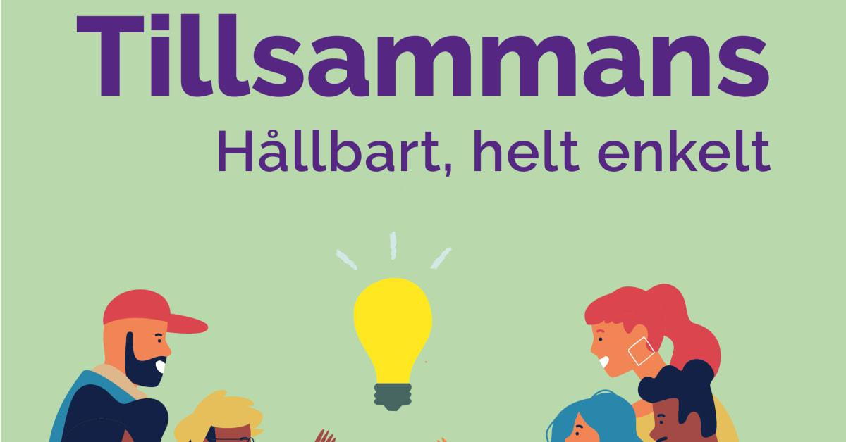 Upplands-Bro kommun startar podd om hållbarhet