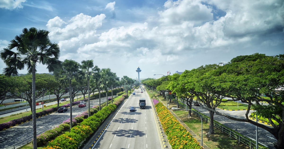 Changi Airport Group Appoints Main Construction Contractor
