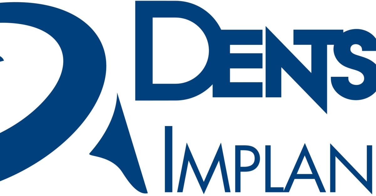 Dentsply Implants Logotype Dentsply Sirona Implants
