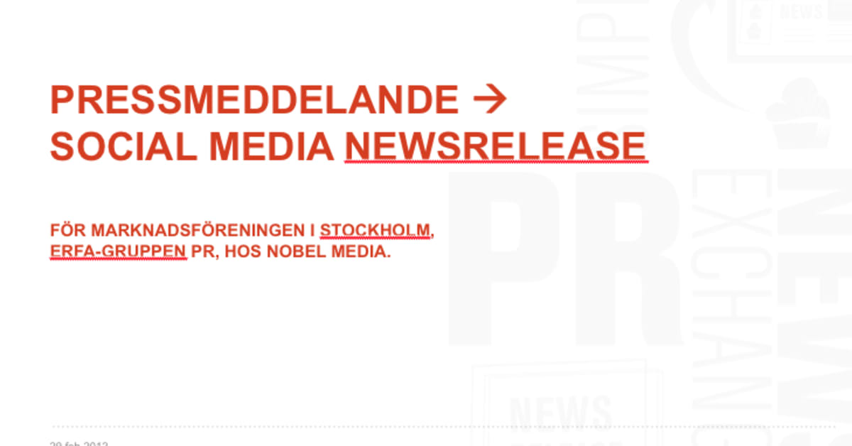 sociala media bisexuell underkastelse i Stockholm