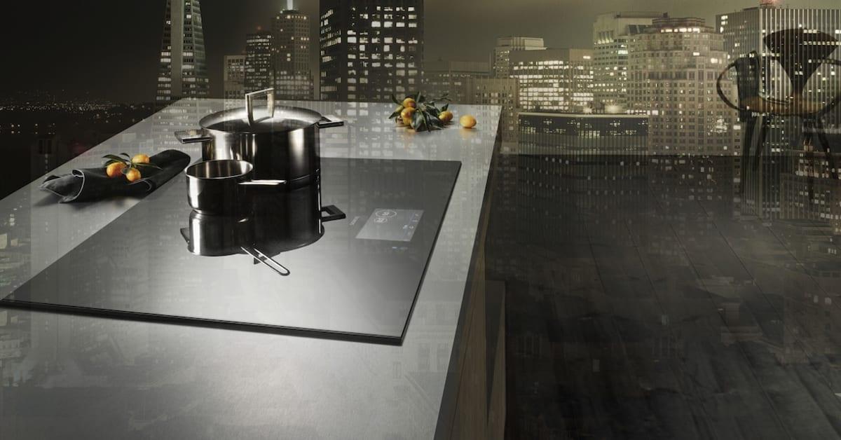 Inredning induktionshäll test : Siemens Home Appliances AB vitvaror - Senaste nytt