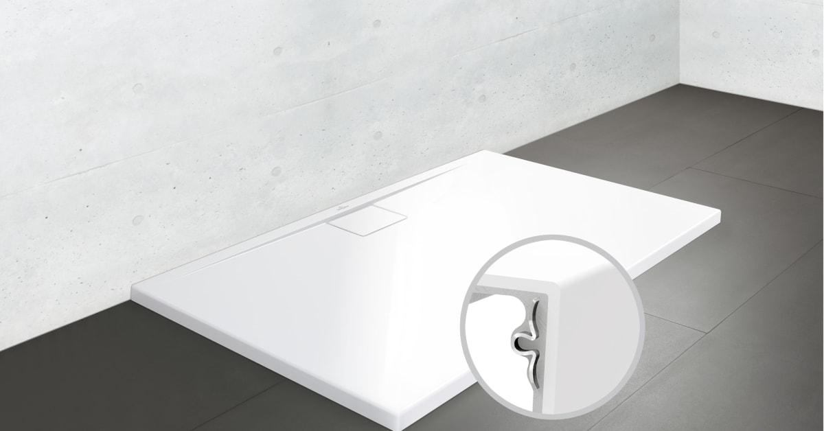 architectura metalrim villeroy boch. Black Bedroom Furniture Sets. Home Design Ideas