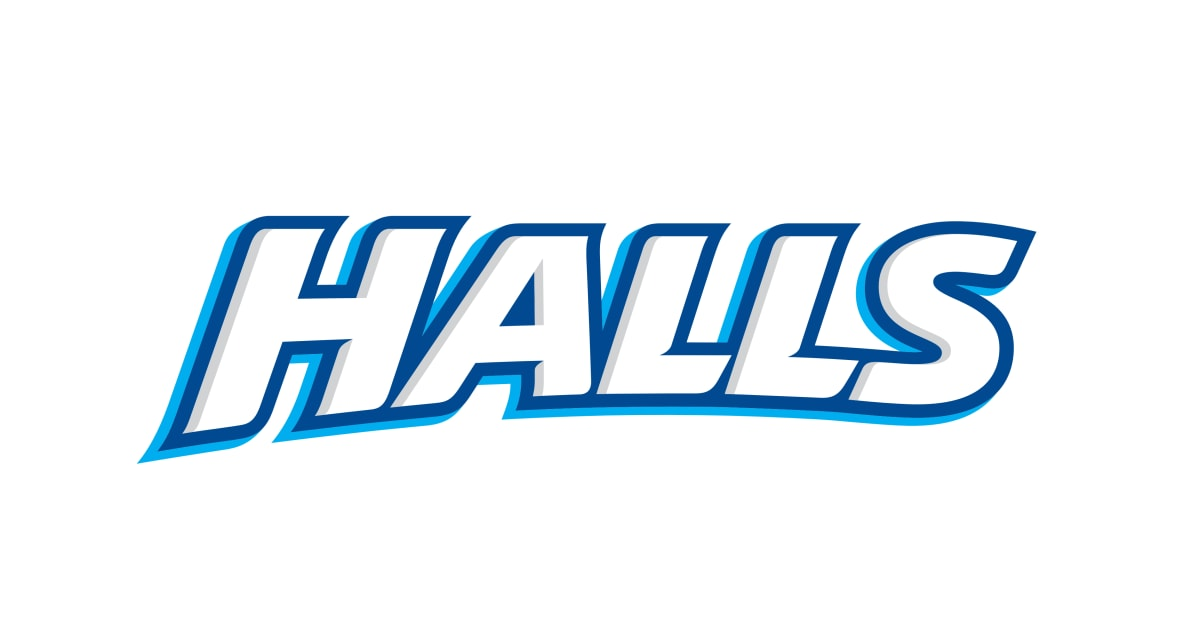 Halls Logo Mondelez Deutschland 214 Sterreich Schweiz