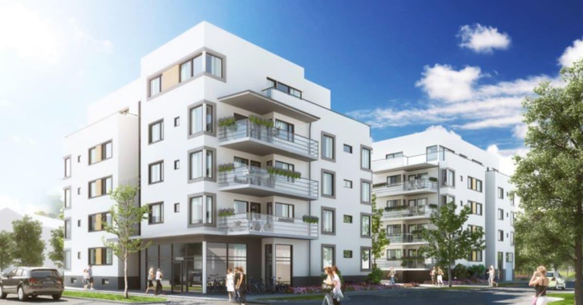 linköping bostäder