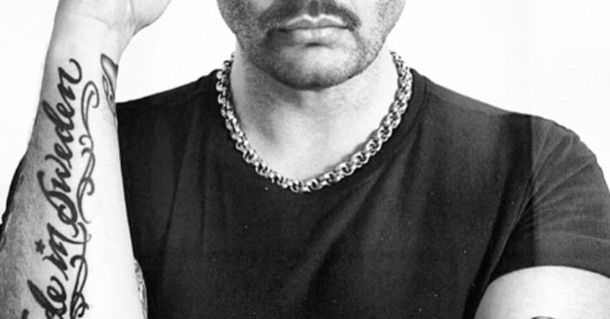 jonas hallberg stylist