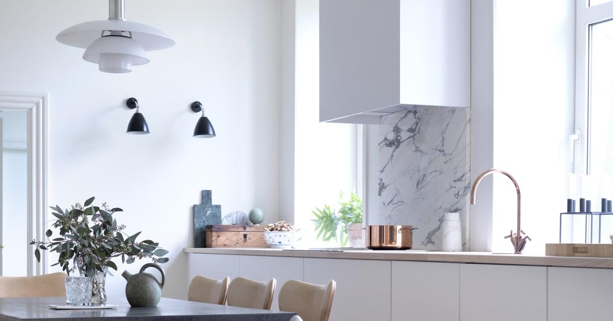 Jke design køkken