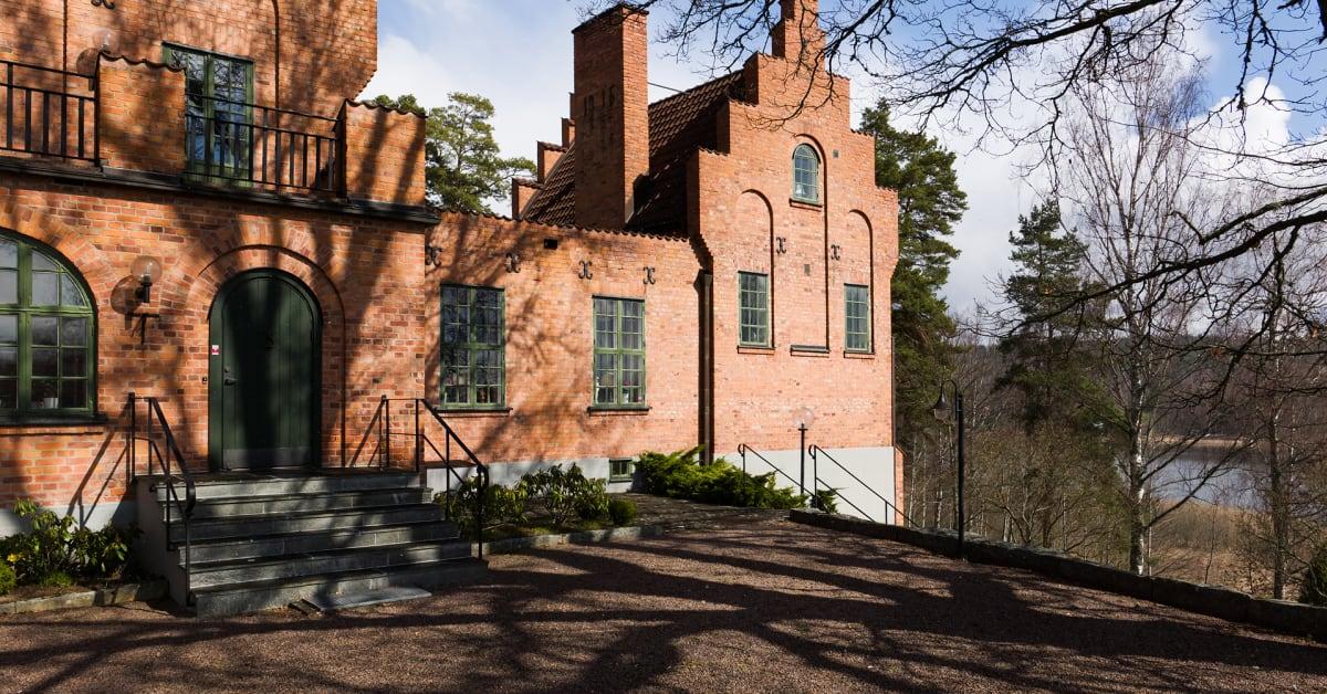 stjärneborgs slott