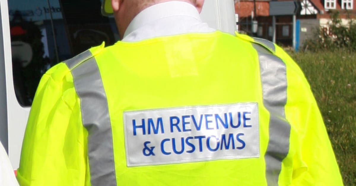 Hampshire pair charged with tax fraud hm revenue customs hmrc - Hm revenue office address ...