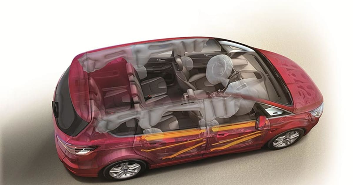 sikkerhedspakke til bil