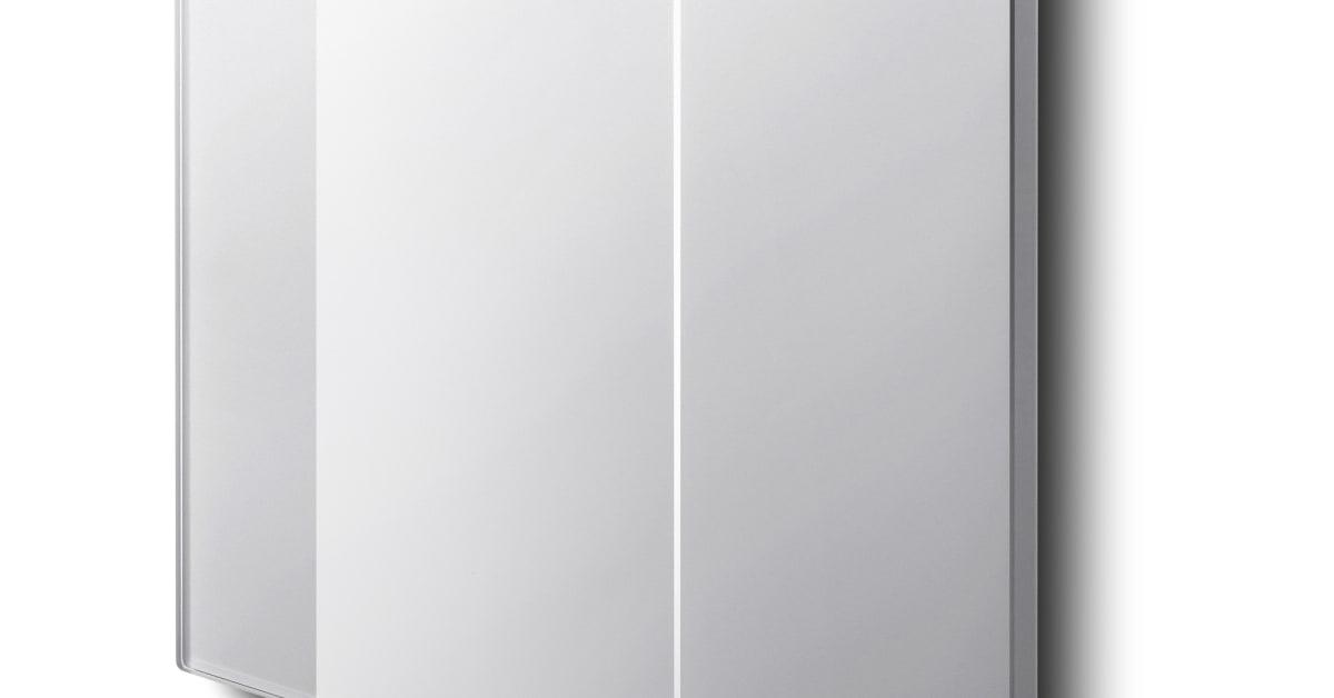 spolplatta geberit sigma70 vitt glas geberit ab. Black Bedroom Furniture Sets. Home Design Ideas