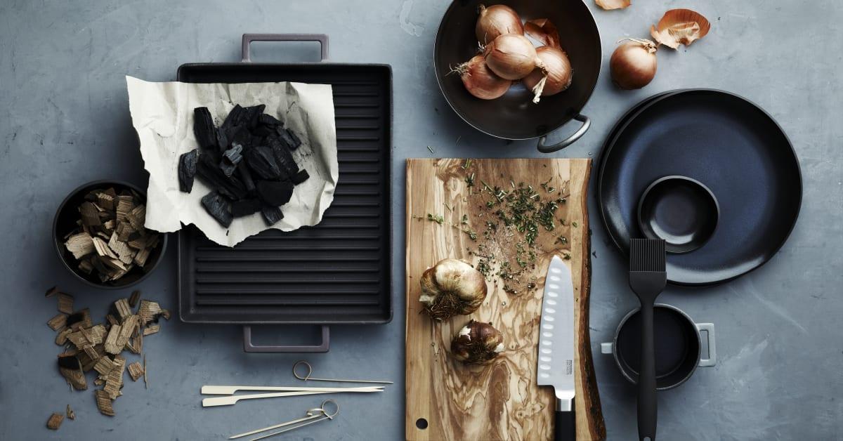trendy foodstories with rosenthal junto and sambonet. Black Bedroom Furniture Sets. Home Design Ideas