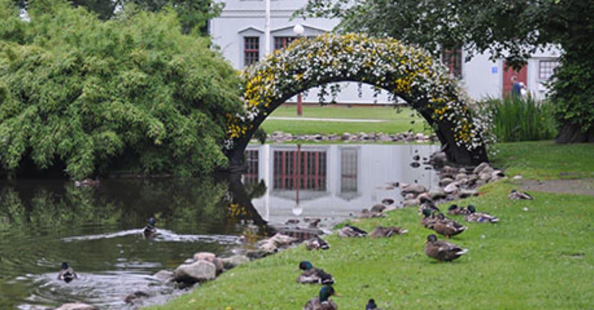 mötesplatsen blommor långedrag öppettider Katrineholm