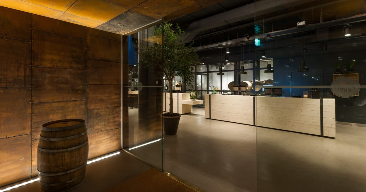 The winery hotel designhotell vill for Design boutique hotels stockholm