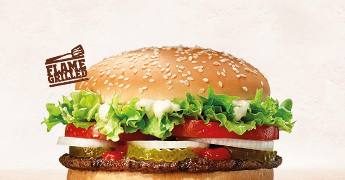 burger king torslanda