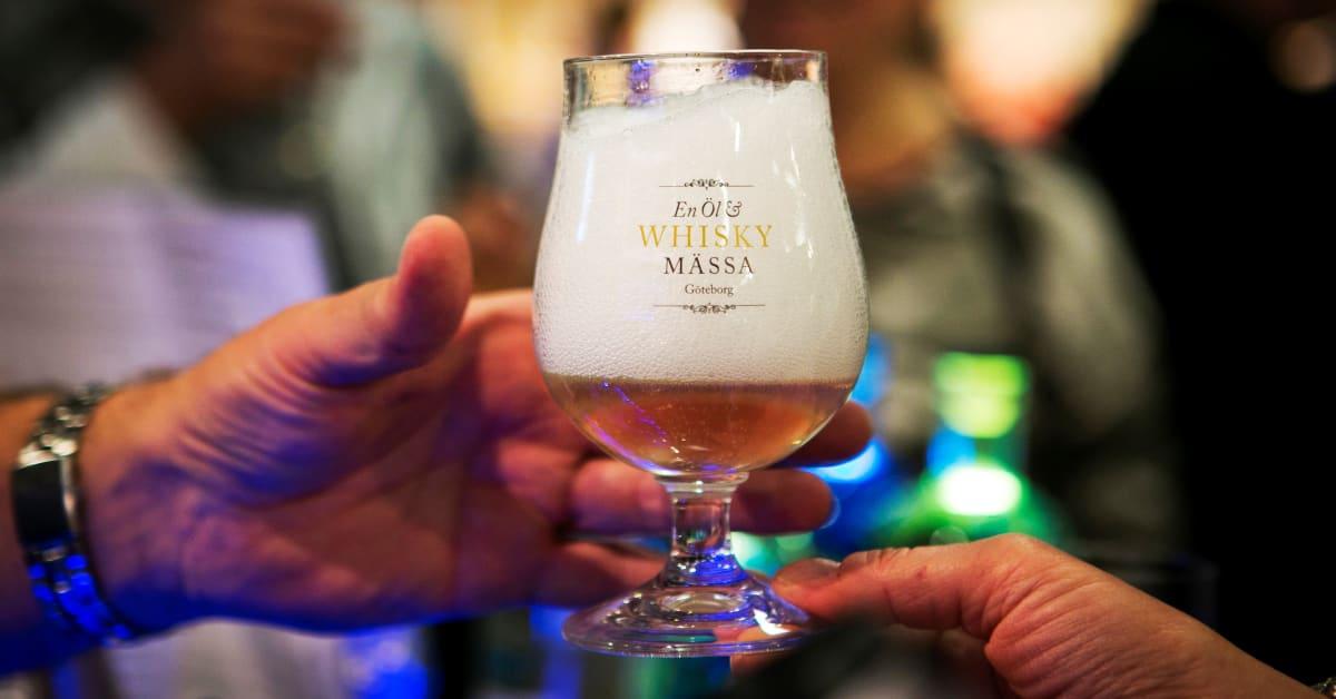 whiskymässa linköping 2018