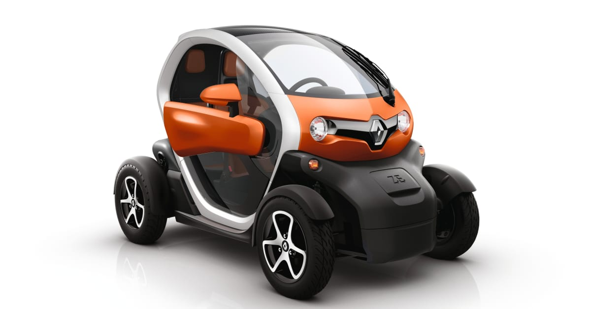 renault twizy nytt pris renault. Black Bedroom Furniture Sets. Home Design Ideas