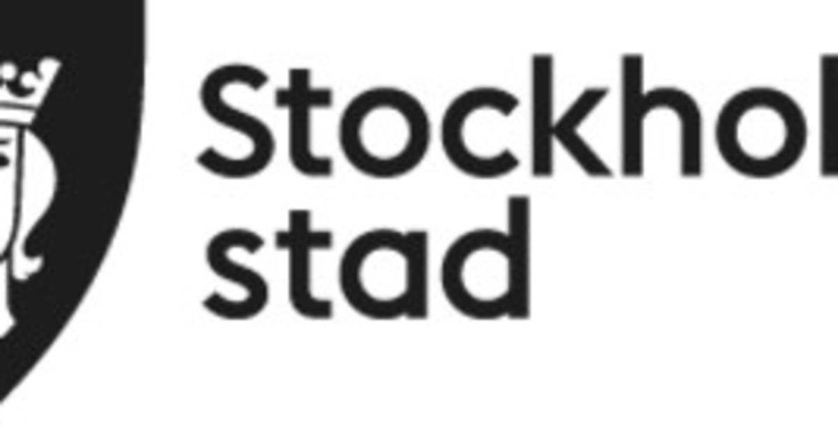 skolplattformen stockholm logga in