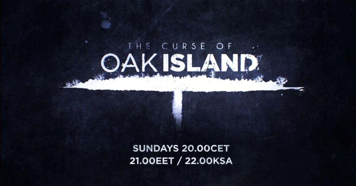 The Curse Of Oak Island Se