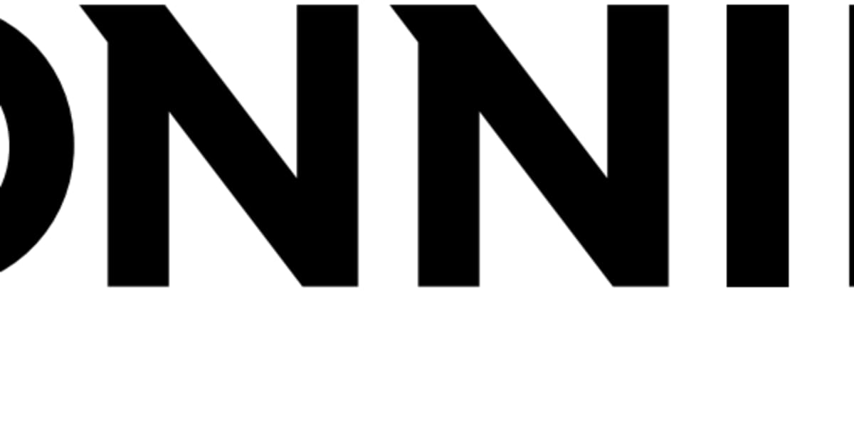 Logotyp Bonnier News - Bonnier AB