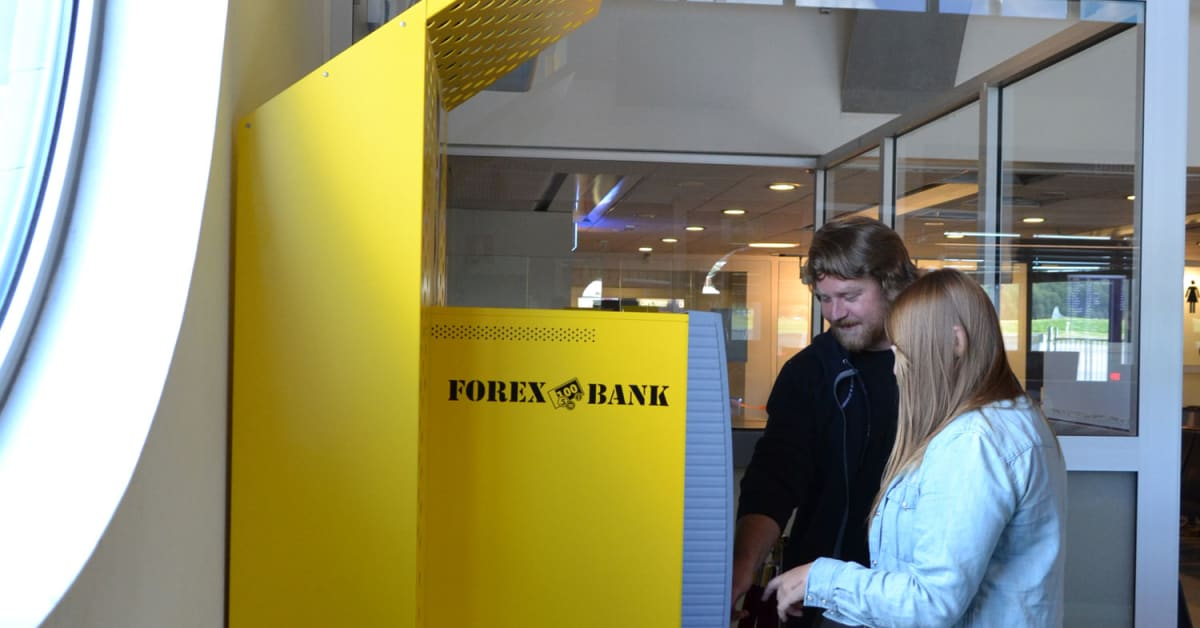 Forex opening hours stockholm