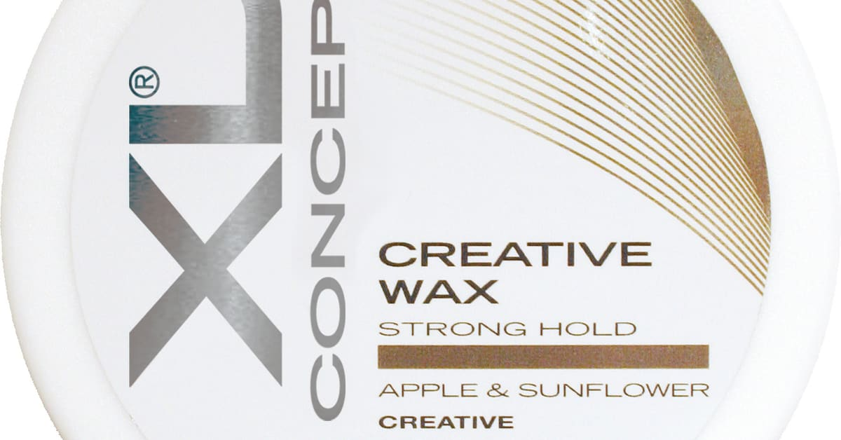 grazette xl creative wax